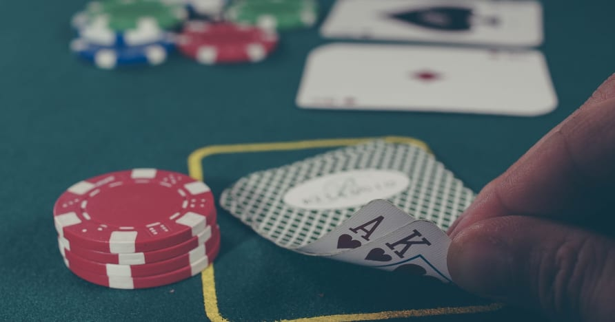 3 Effective Poker Tips that are perfect for Mobile Casino
