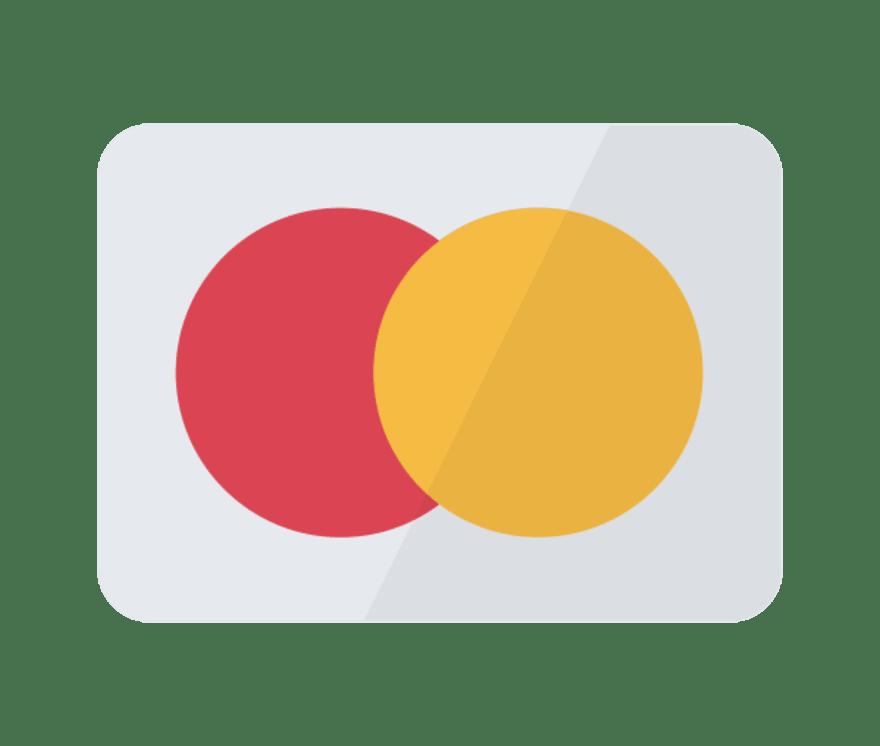 Top 111 MasterCard Mobile Casinos